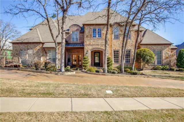 1313 Fanning Street, Southlake, TX 76092 (MLS #13756064) :: Keller Williams Realty