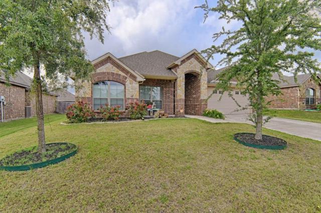 206 Ghost Rider Road, Waxahachie, TX 75165 (MLS #13756071) :: Team Hodnett