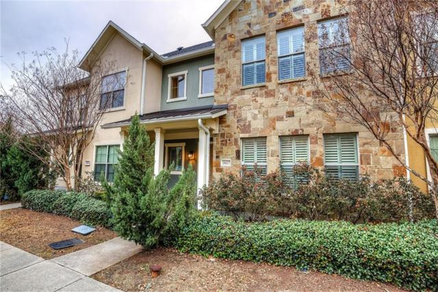 10527 E Steinbeck Lane, Irving, TX 75063 (MLS #13756074) :: Robbins Real Estate Group