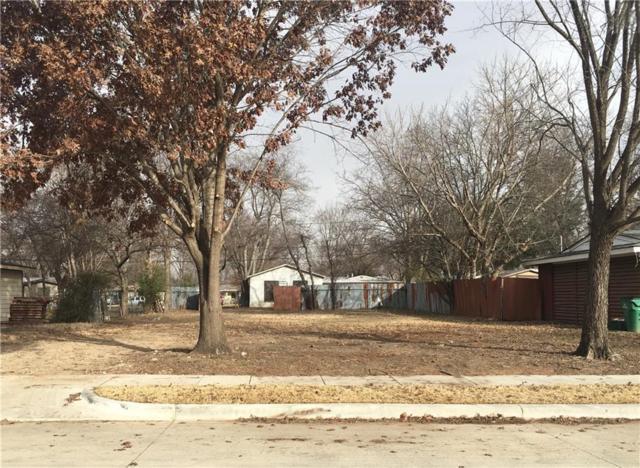 5836 Lyle Street, Westworth Village, TX 76114 (MLS #13756155) :: Team Hodnett