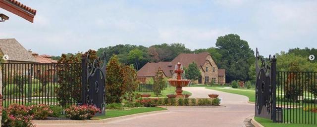 12725 Villa Milano Drive, Fort Worth, TX 76126 (MLS #13756192) :: Team Hodnett