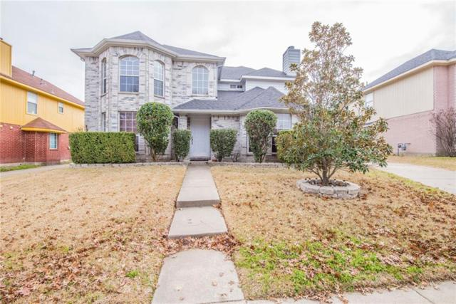 309 Trees Drive, Cedar Hill, TX 75104 (MLS #13756222) :: Pinnacle Realty Team