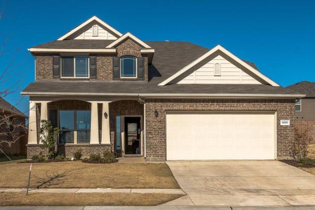 16501 Stillhouse Hollow Court, Prosper, TX 75078 (MLS #13756224) :: Team Hodnett
