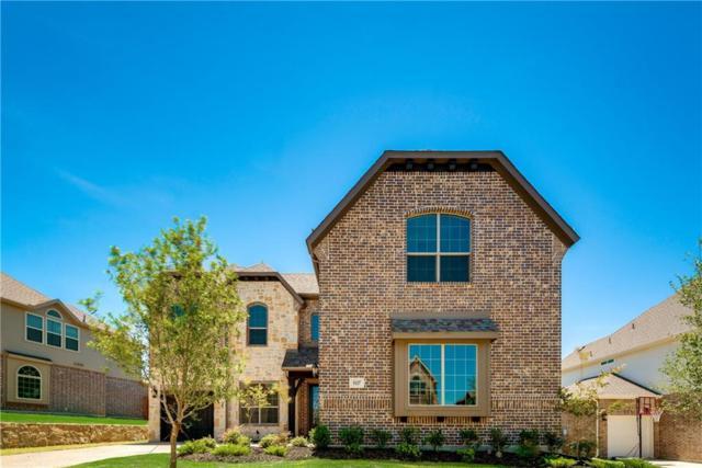 8107 Fenwick Court, Sachse, TX 75048 (MLS #13756279) :: Team Hodnett