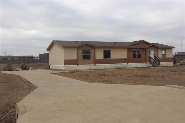 121 Falcon Ridge Drive, Waxahachie, TX 75165 (MLS #13756280) :: Pinnacle Realty Team
