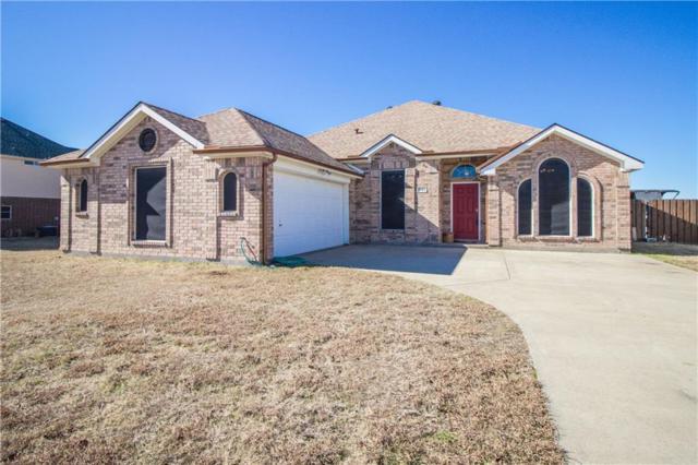 751 Meghann Lane, Waxahachie, TX 75167 (MLS #13756285) :: Pinnacle Realty Team