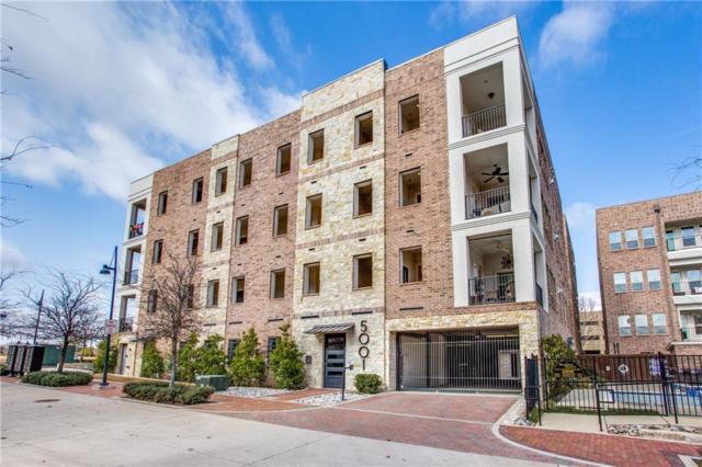5001 Meridian Lane #2102, Addison, TX 75001 (MLS #13756297) :: Robbins Real Estate Group