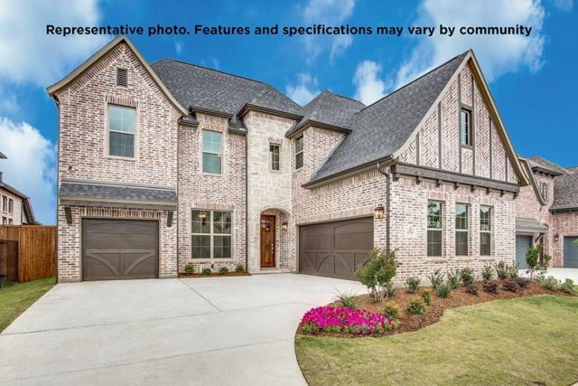 13028 Brokers Tip Lane, Frisco, TX 75035 (MLS #13756311) :: Team Hodnett