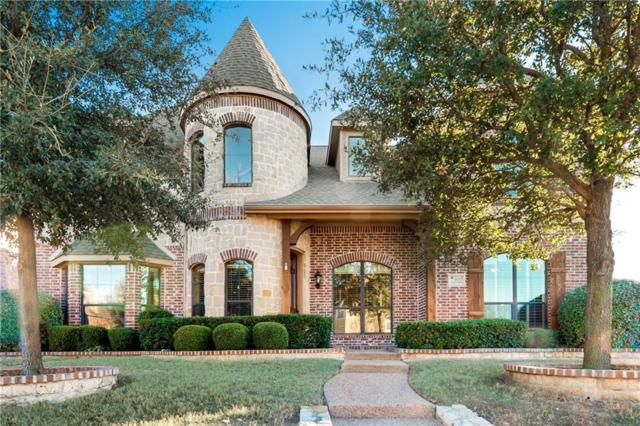 1632 Flowers Drive, Carrollton, TX 75007 (MLS #13756322) :: RE/MAX Town & Country