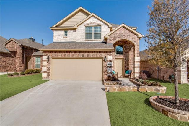 9908 Moccasin Creek Lane, Mckinney, TX 75071 (MLS #13756324) :: Team Hodnett