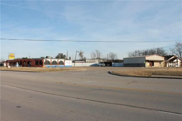 800 NE Big Bend Trail, Glen Rose, TX 76043 (MLS #13756333) :: The Rhodes Team
