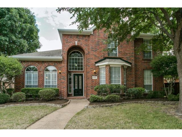 1433 Rogers Court, Allen, TX 75013 (MLS #13756350) :: The Cheney Group