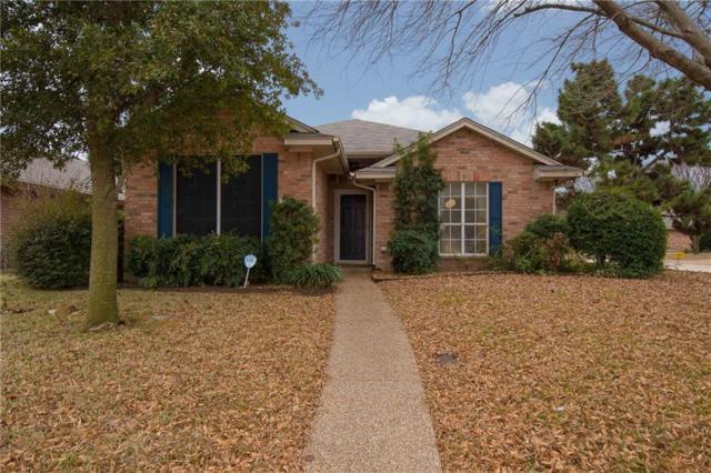 700 Dogwood Lane, Waxahachie, TX 75165 (MLS #13756353) :: Pinnacle Realty Team