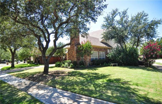 1333 Kittery Drive, Plano, TX 75093 (MLS #13756357) :: Keller Williams Realty