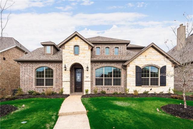 3017 Gentry Drive, Sachse, TX 75048 (MLS #13756382) :: Team Hodnett