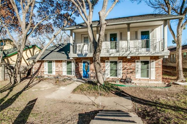 2302 Owens Boulevard, Richardson, TX 75082 (MLS #13756417) :: RE/MAX Town & Country