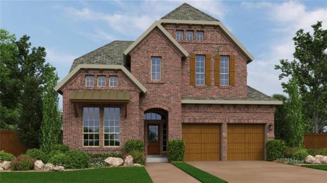 645 Springlake, Coppell, TX 75019 (MLS #13756426) :: Team Hodnett