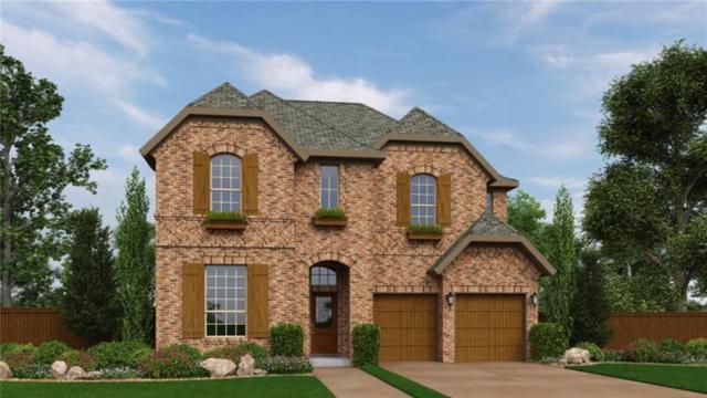 742 Wingate, Coppell, TX 75019 (MLS #13756432) :: Team Hodnett