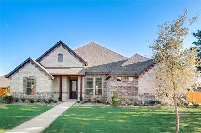 7231 Cherry Lane, Ovilla, TX 75154 (MLS #13756501) :: RE/MAX Preferred Associates