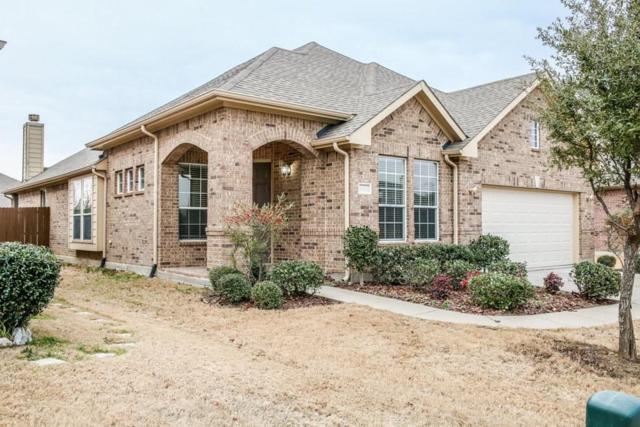 16304 Dry Creek Boulevard, Prosper, TX 75078 (MLS #13756526) :: The Rhodes Team