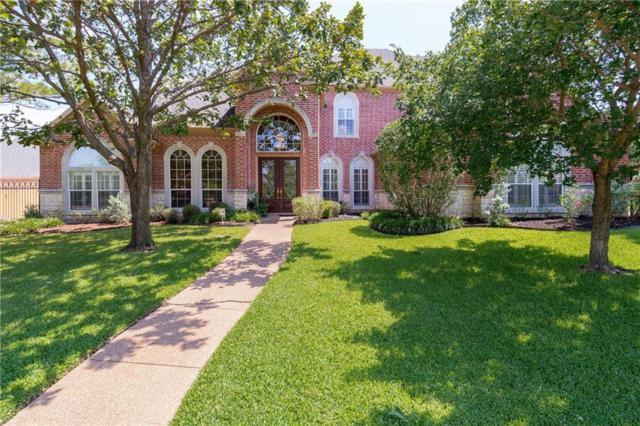 1405 Bellefonte Lane, Colleyville, TX 76034 (MLS #13756547) :: Frankie Arthur Real Estate