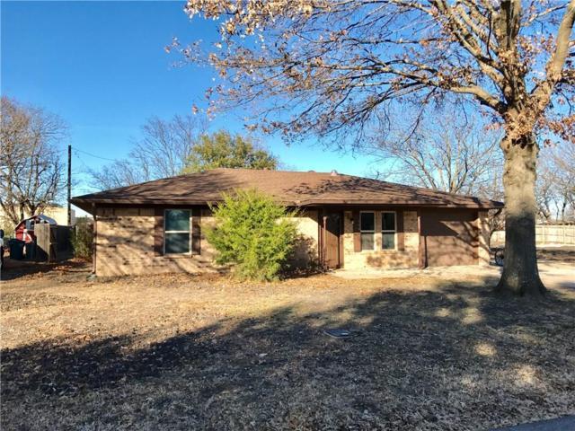 308 W Fern Street, Anna, TX 75409 (MLS #13756581) :: RE/MAX Town & Country