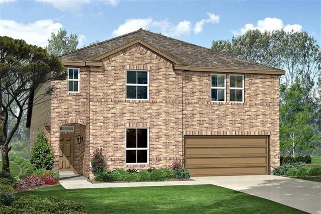 308 Sky Meadow Lane, Denton, TX 76210 (MLS #13756599) :: Team Hodnett