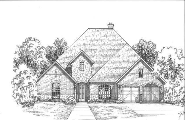 730 Country Brook Lane, Prosper, TX 75078 (MLS #13756613) :: Team Hodnett