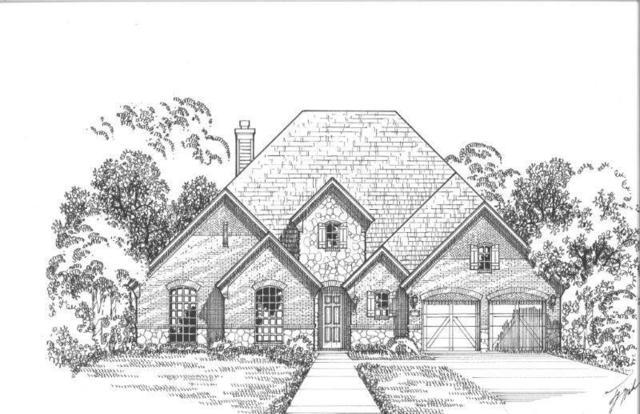 821 Country Brook Lane, Prosper, TX 75078 (MLS #13756626) :: Team Hodnett