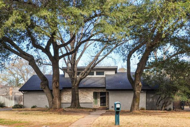 4505 Churchwood Drive, Arlington, TX 76016 (MLS #13756672) :: The Holman Group