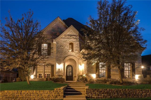 2310 Castle Creek Drive, Mansfield, TX 76063 (MLS #13756685) :: Pinnacle Realty Team