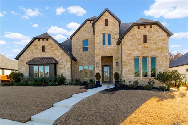 1204 Ox Bow Court, Keller, TX 76248 (MLS #13756690) :: The Chad Smith Team
