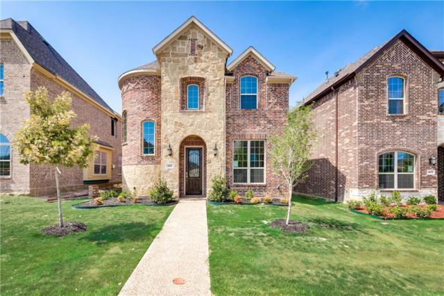3655 Crosby Street, Irving, TX 75038 (MLS #13756709) :: Robbins Real Estate Group