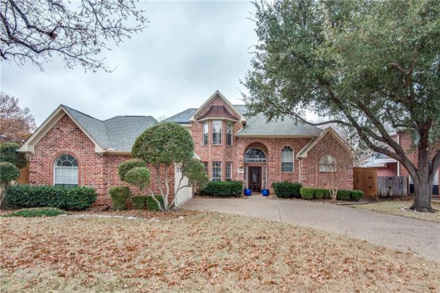 133 Glendale Drive, Coppell, TX 75019 (MLS #13756725) :: Robbins Real Estate Group