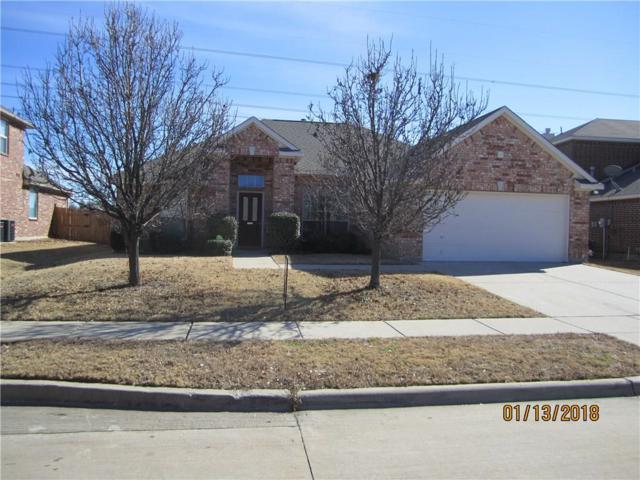 2731 Sweetbriar Lane, Grand Prairie, TX 75052 (MLS #13756740) :: Pinnacle Realty Team