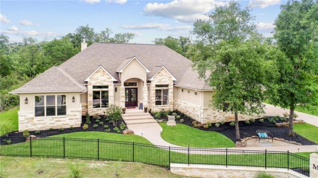 3401 Mahogany Drive, Bryan, TX 77807 (MLS #13756756) :: Team Hodnett