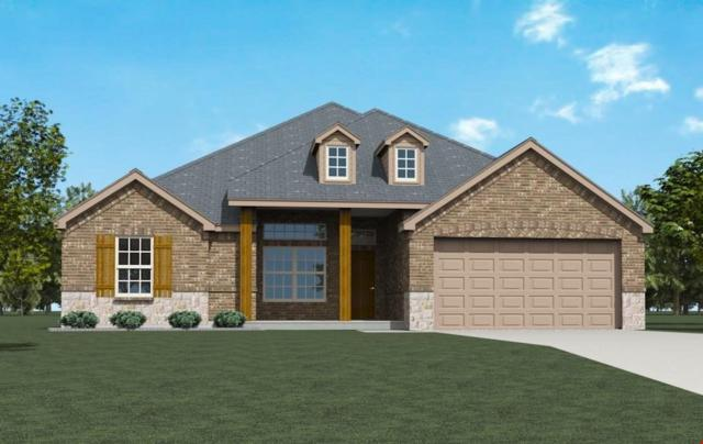 1745 Amalfi, Rockwall, TX 75032 (MLS #13756847) :: Team Hodnett