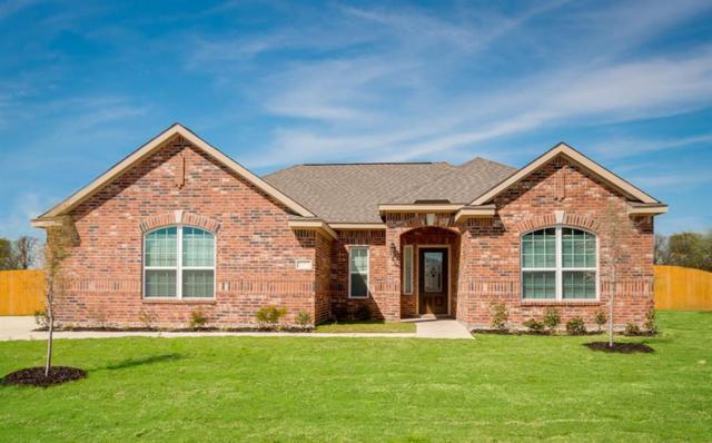 610 Meadow Springs Drive, Glenn Heights, TX 75154 (MLS #13756883) :: Pinnacle Realty Team