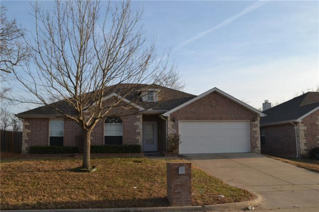 2061 Turtle Cove Drive, Mansfield, TX 76063 (MLS #13756904) :: Pinnacle Realty Team