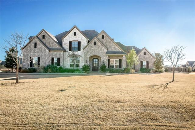 611 Connell Lane, Lucas, TX 75002 (MLS #13756909) :: Frankie Arthur Real Estate
