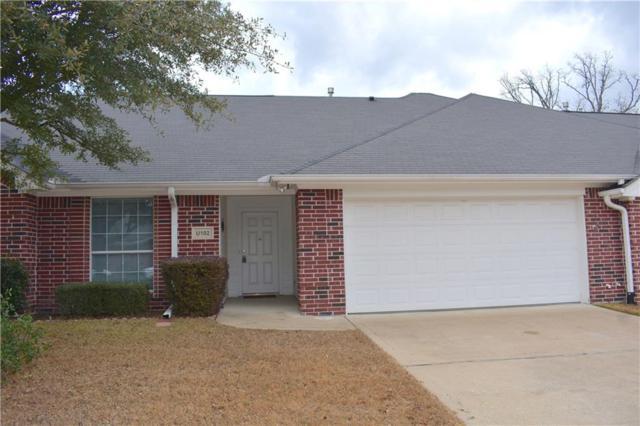 1521 Rice Road U102, Tyler, TX 75703 (MLS #13756919) :: Team Hodnett