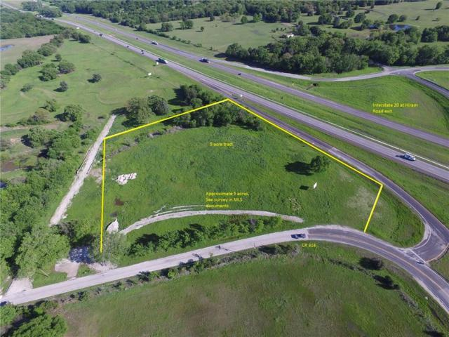 00 Cr 314, Terrell, TX 75161 (MLS #13756962) :: RE/MAX Town & Country