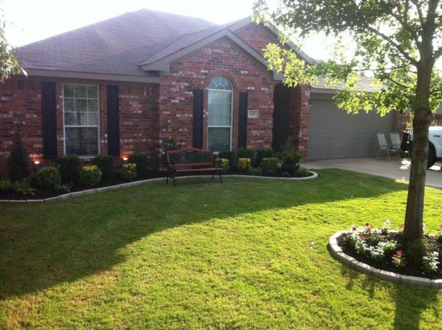 620 Sunfish Drive, Crowley, TX 76036 (MLS #13756976) :: The Mitchell Group