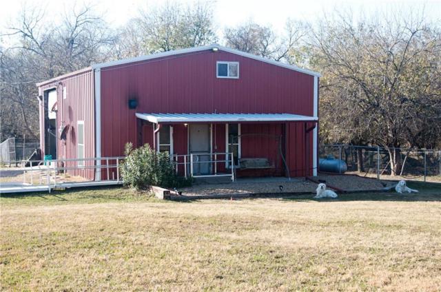 5930 County Road 4502, Wolfe City, TX 75496 (MLS #13757104) :: NewHomePrograms.com LLC