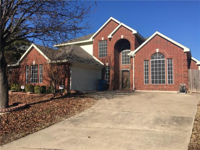 3404 Willowcreek Drive, Sunnyvale, TX 75182 (MLS #13757181) :: Exalt Realty
