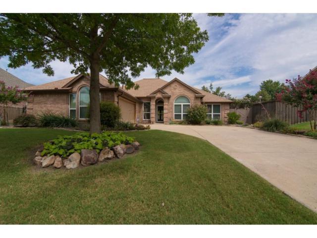2801 Suzanne Drive, Rowlett, TX 75088 (MLS #13757311) :: Robbins Real Estate Group