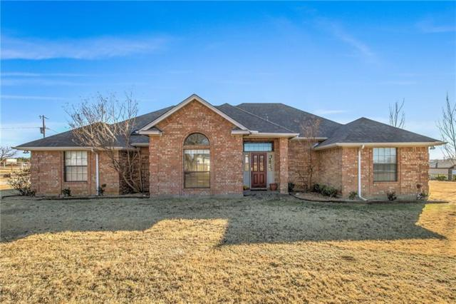 6016 White Settlement Road, Weatherford, TX 76087 (MLS #13757322) :: NewHomePrograms.com LLC