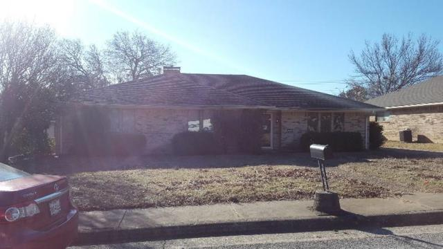 210 Swan Ridge Drive, Duncanville, TX 75137 (MLS #13757324) :: Pinnacle Realty Team