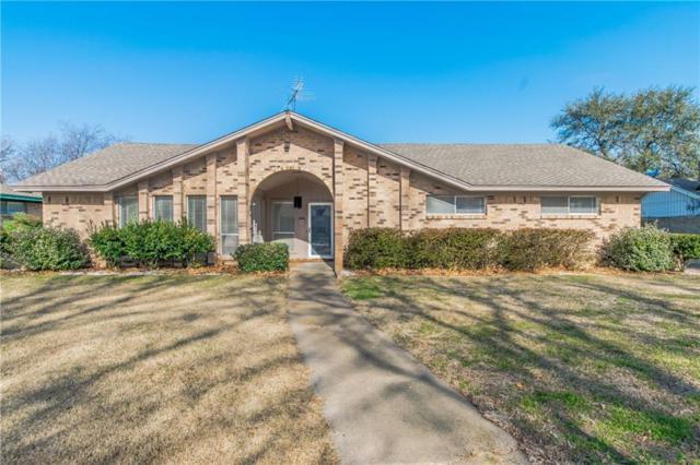 1414 Roman Road, Grand Prairie, TX 75050 (MLS #13757351) :: The Holman Group
