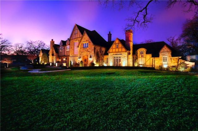 1982 E Highland Street, Southlake, TX 76092 (MLS #13757400) :: Frankie Arthur Real Estate
